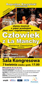 Czowiek z La Manchy
